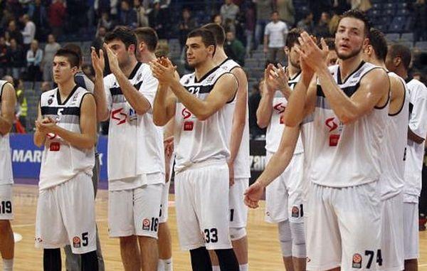 ABA: Partizan na Radnički za F4