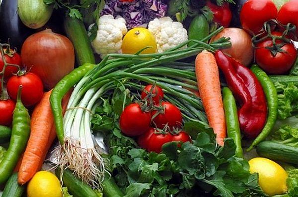 Povrće koje je najzdravije jesti kuvano