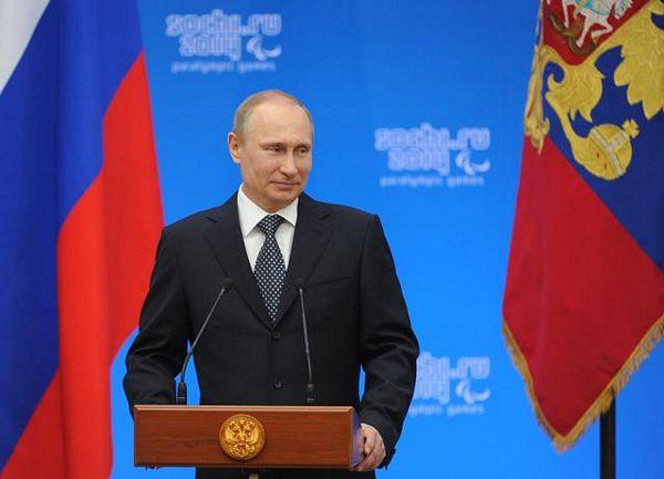 Putin potpisao nezavisnost Krima