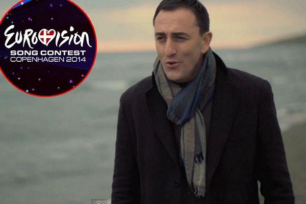 Sergej predstavio baladu za Evroviziju (VIDEO)