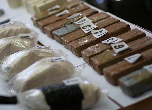 Policija otkrila laboratoriju za proizvodnju skanka