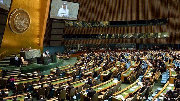 Skupština UN o Ukrajini u četvrtak