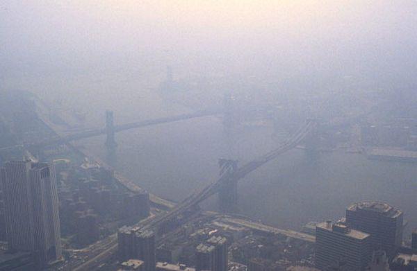 Od zagađenog vazduha godišnje umre oko sedam miliona ljudi