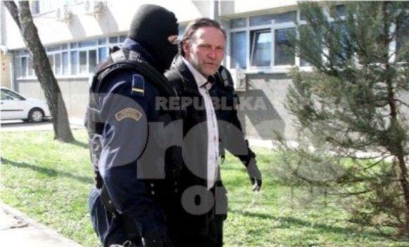 """Stevanović hladnokrvno priznao: """"Nisam mogao da mu oprostim, morao sam da ga raznesem u autobusu"""""""