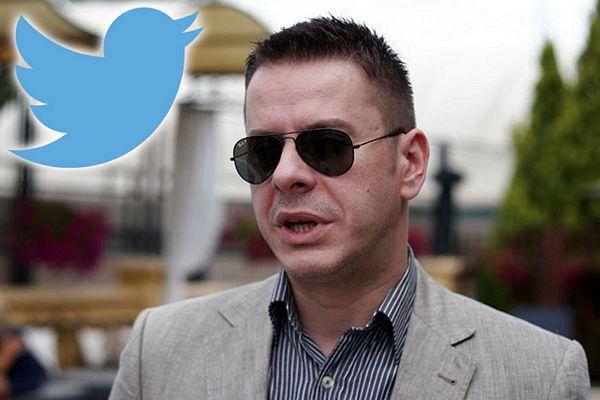 Vlado Georgiev: Ne koristim Tviter za muvanje djevojaka!