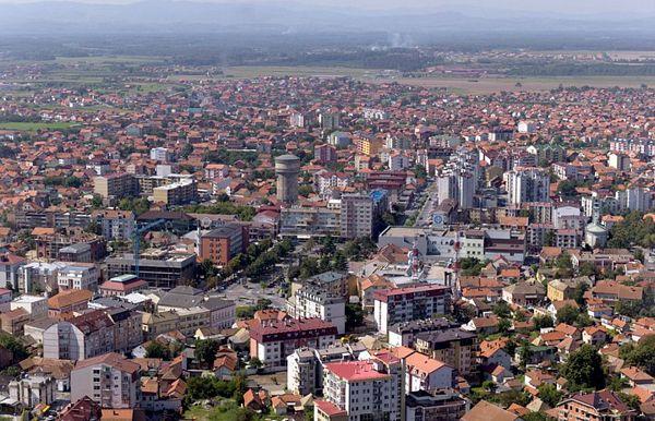 Gradonačelnik Kosovske Mitrovice u Bijeljini
