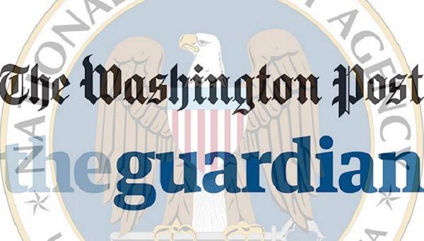 Pulicerova nagrada Gardijanu i Vašington postu za izvještavanje o prisluškivanju