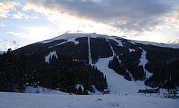Na Bjelašnici 62 cm snijega