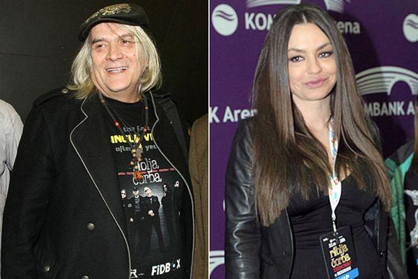 Bora Čorba: Razveo sam se, u Sloveniji imam novu djevojku!