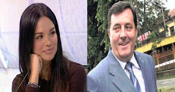 Dodik i Severina bili u istom hotelu