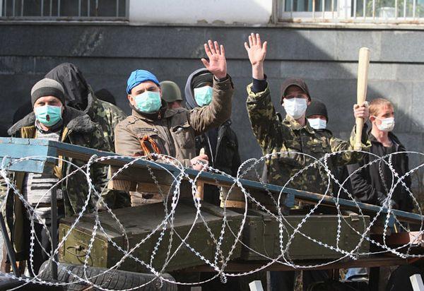 Donjeck se ugledao na Krim: Regionalni parlament najavio referendum