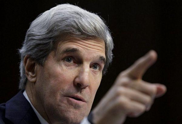 Keri: Rusija će skupo platiti