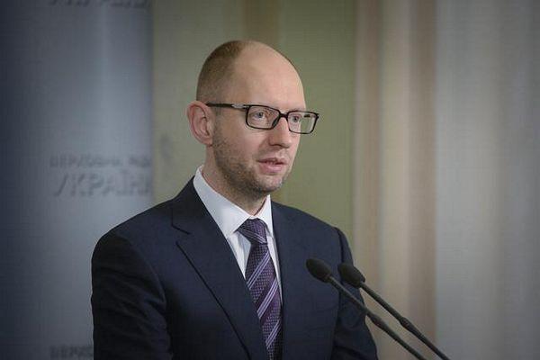 Jacenjuk: Rusi provociraju Ukrajinu da bi započela rat