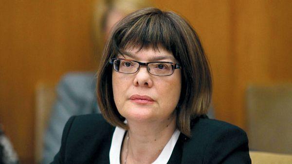 Maja Gojković izabrana za novog predsjednika Skupštine Srbije