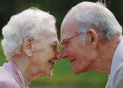 Naučnici dokazali da život postaje bolji s godinama