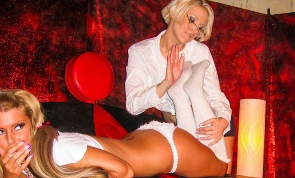Sad će svi htjeti u pozorište: Beograd dobio porno-tetar, snimanje zabranjeno