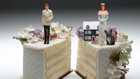 Sve više razvoda u Srpskoj