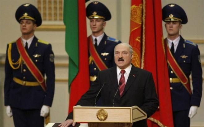 Lukašenko uvodi kmetstvo?