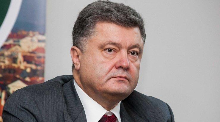 Ukrajina: Porošenko proglasio pobjedu