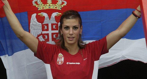 Španovićeva oborila lični rekord u troskoku