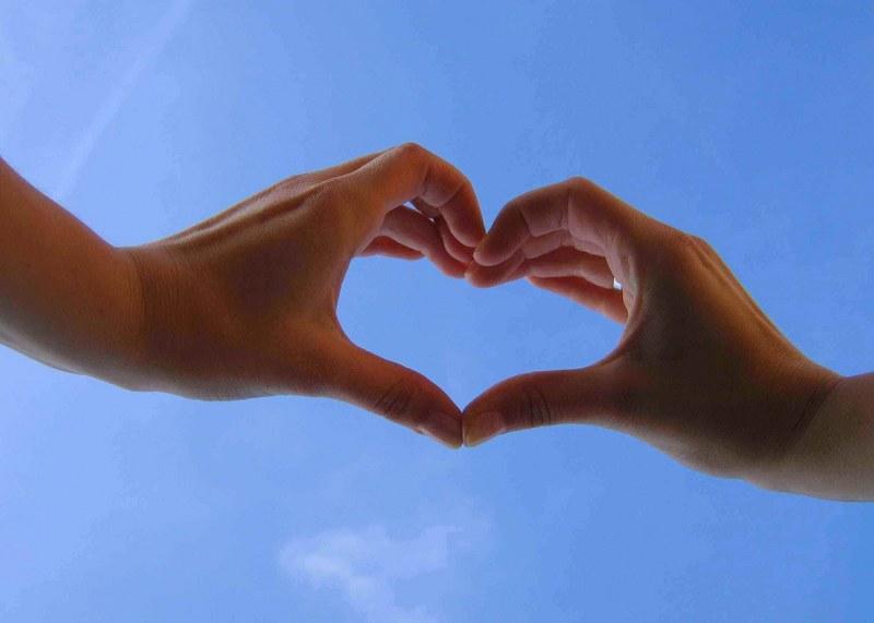 Sedam načina da pokažete ljubav bez riječi