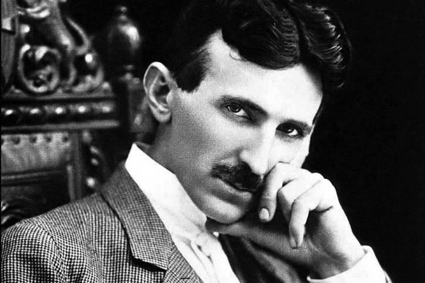 Evo zašto se Tesla nikada nije oženio!