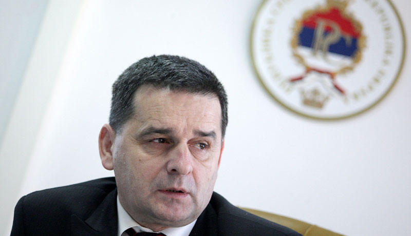 Vasić: Provjera prebivališta eliminiše zloupotrebu