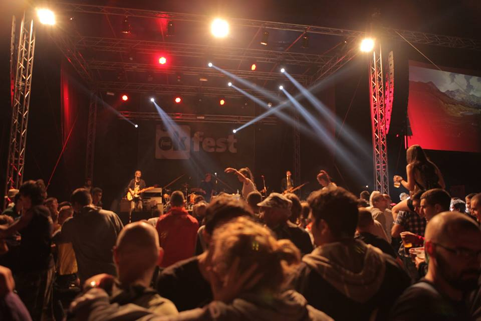 Završen OK fest: Svi oduševljeni Sutjeskom