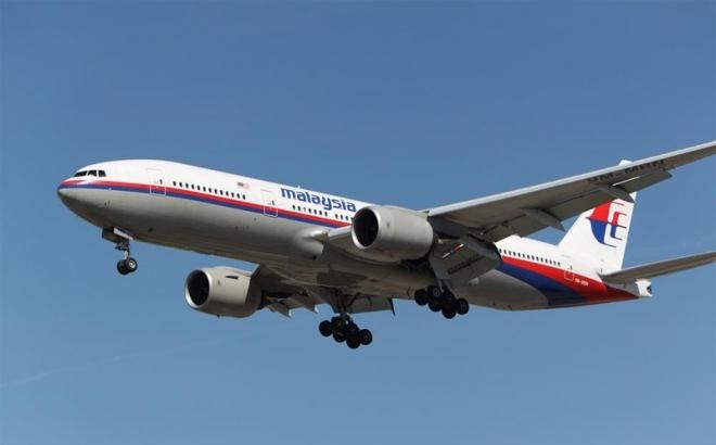 Malezijski avion sa 259 putnika pao na granici Ukrajine i Rusije