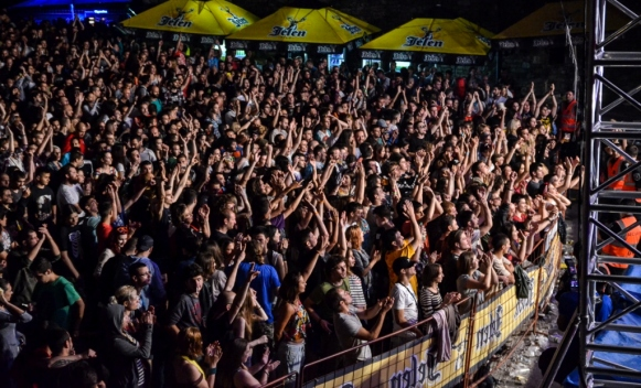 U finalu Jelen Demofesta 13 regionalnih bendova