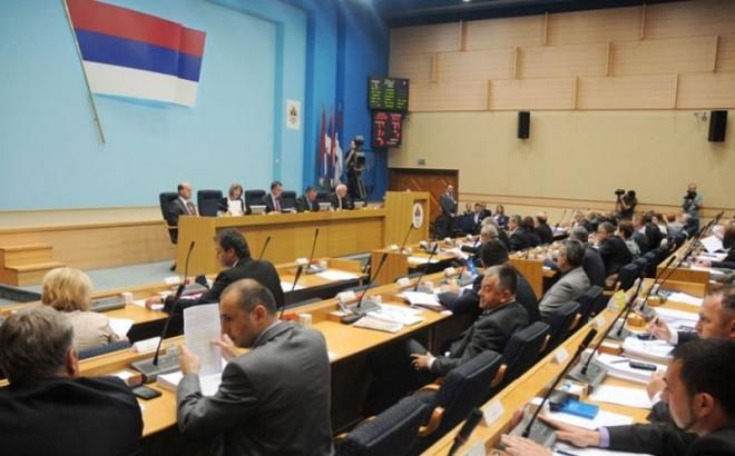 NSRS usvojila rebalans budžeta Srpske