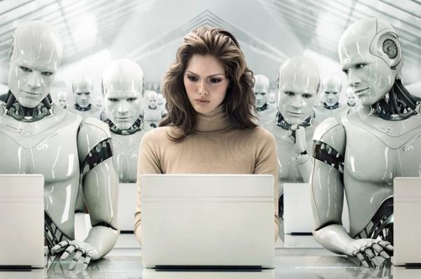 Bezdušna konkurencija: Roboti preuzimaju sve više poslova koje su radili ljudi