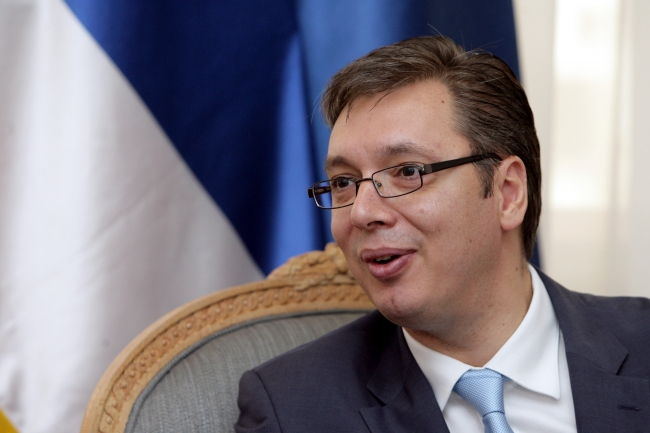 Vučić: Za Doboj i Šamac po milion evra od Srbije