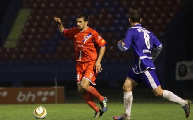 FK Borac: Uz navijače do podviga