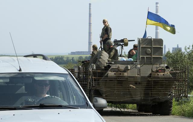 Ukrajinska vojska potpuno opkolila Donjeck