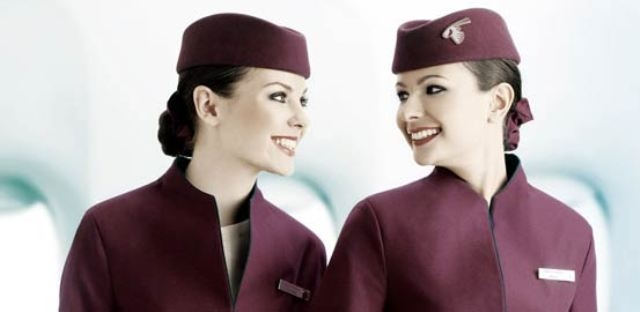 Stjuardi i stjuardese: Qatar Airways opet traži radnike u BiH