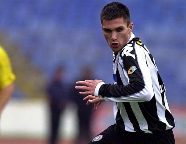 Marinković ponovo u Partizanu, ugovor na dvije godine