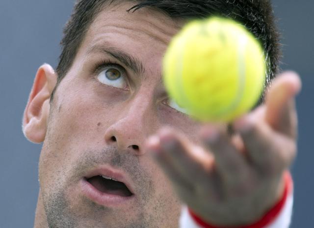 Novak 'preživio' Monfisa u Torontu