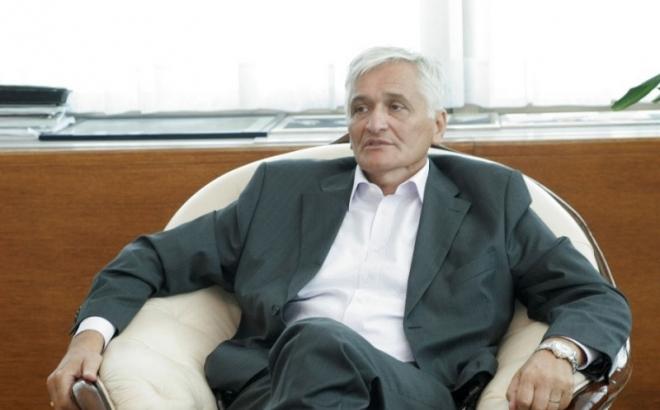 Špirić: BiH će prije nestati nego bankrotirati
