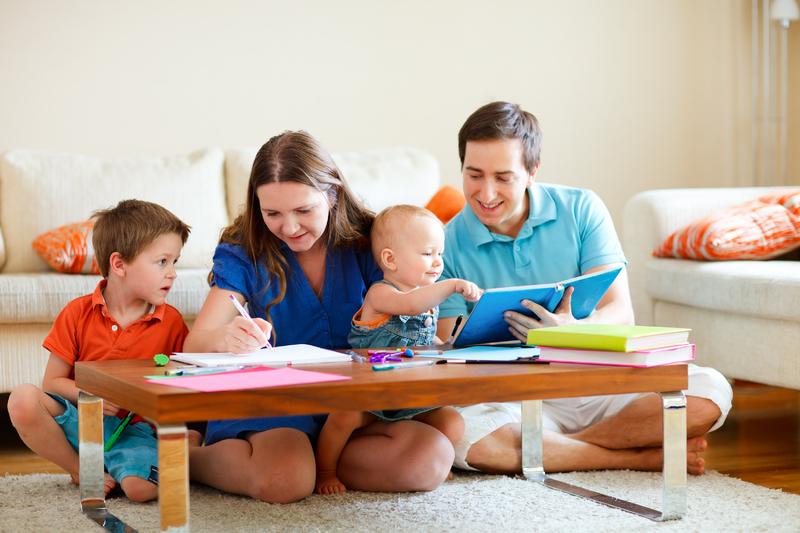 Savjeti za roditelje: Evo kako da lako naviknete dijete na školske obaveze