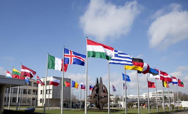 NATO preispituje odnose sa Rusijom