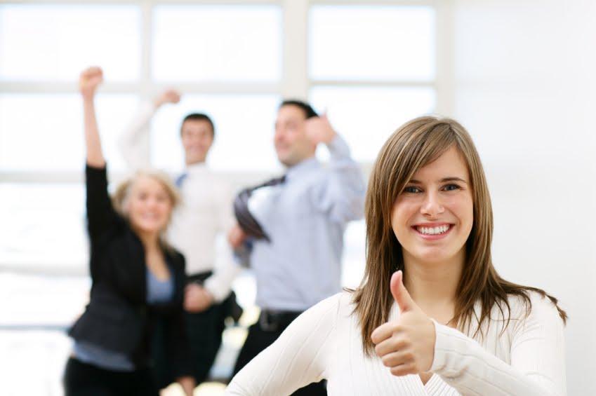 Tri osobine koje garantuju uspjeh na poslu