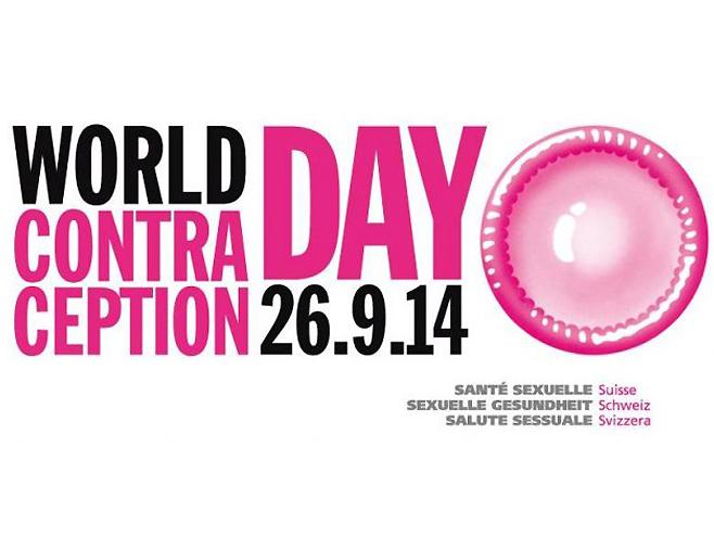 Danas je Svjetski dan kontracepcije