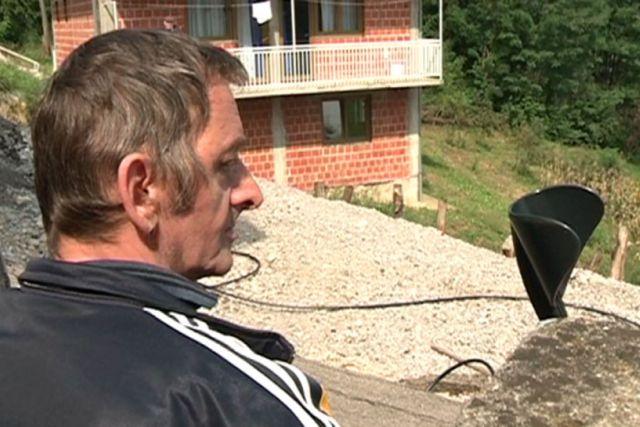 Banjalučki invalid već četiri mjeseca zarobljen u kući