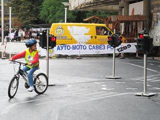 Obilježen Dan bez automobila u Banjaluci