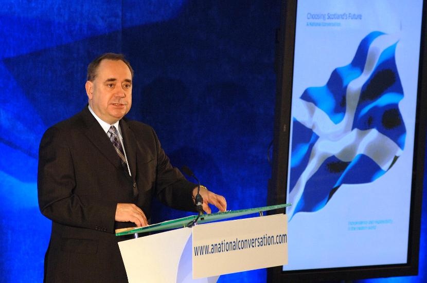 Premijer Škotske: Obmanuli su nas!