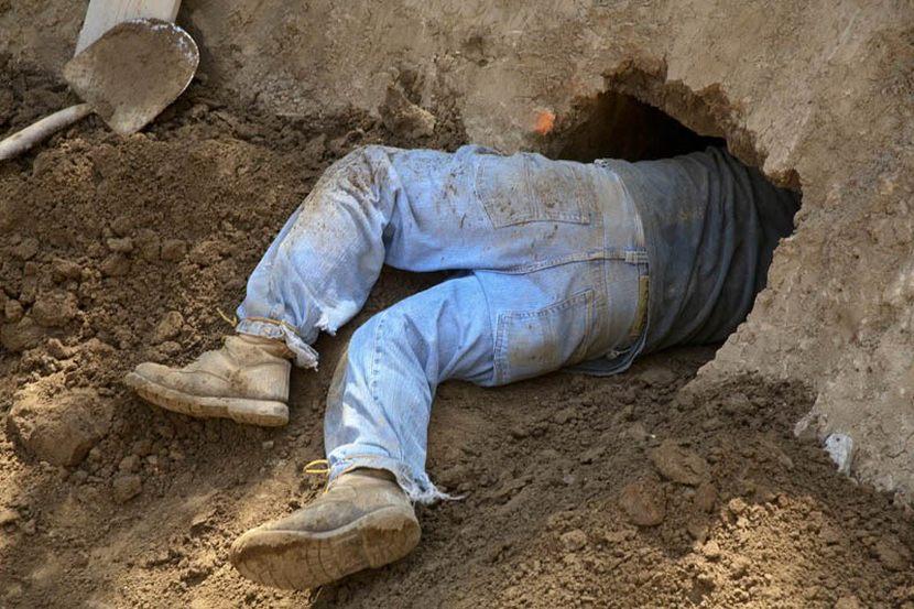 Iskopao tunel od spavaće sobe do kafane zato što mu žena jako hrče