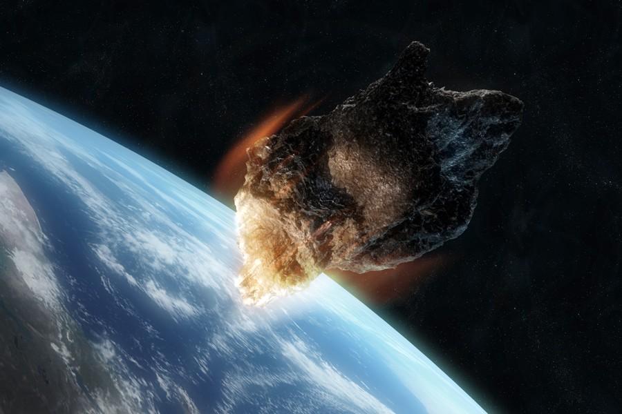 Samo nam je još on falio: Asteroid veličine kuće večeras prolazi pored Zemlje