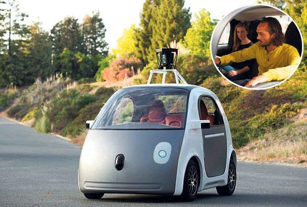 Stigle prve dozvole za automobile bez vozača