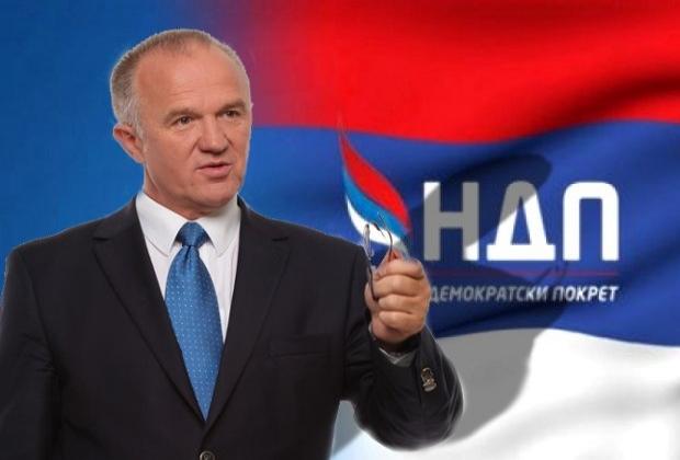 Čavić: Srpskoj potreban preokret